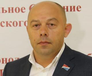 Константин Богданенко перестал быть депутатом приморского парламента