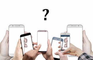 Фото: pixabay.com | Тест PRIMPRESS: iPhone или Xiaomi?