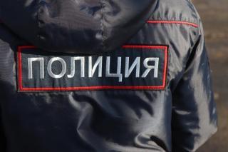 Фото: PRIMPRESS   В Приморье возбуждено уголовное дело по факту убийства