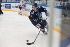 «Адмирал» упустил победу в матче с «Металлургом»