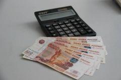 Должникам могут оставить половину доходов
