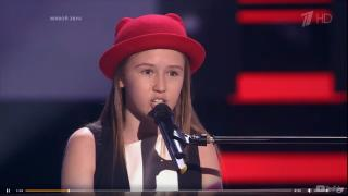 Баста спел для приморской школьницы