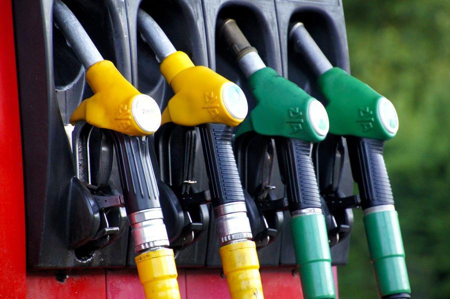 Хабаровский НПЗ возобновил выпуск автобензинов