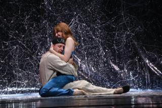 Фото: Екатерина Дымова / PRIMPRESS | Театр им. М. Горького представил репертуар на февраль 2021 года