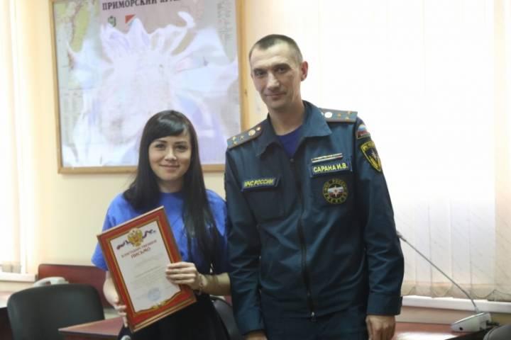 ВАрхангельске наградили победителей состязаний «Человеческий фактор»