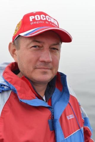 Фото: предоставлено «Порт «Вера»   Олег Докучаев: «На чемпионате мира по зимнему плаванию мы возьмем много золота»