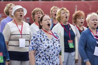 Фото: mos.ru | «Главная ошибка». Россиянам хотят вернуть пенсионный возраст 55/60