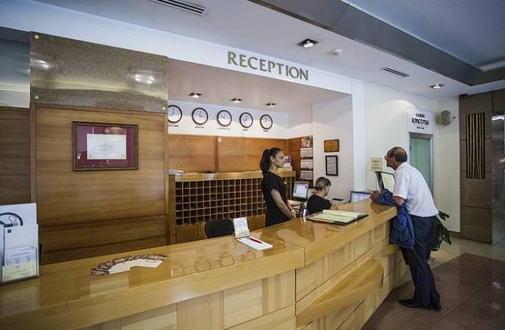 Пока не поздно: приморским гостиницам дали совет