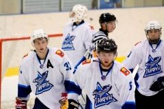 «Молодежка» «Адмирала» оказалась разгромлена латвийским клубом