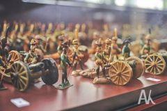 Приморцам расскажут о Семилетней войне с помощью игрушечных солдатиков