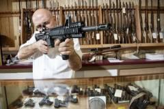 «Допуск «идиотов» к оружию стал меньше»