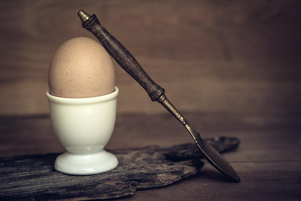 10 блюд из яиц для холостяка