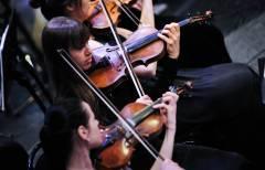 Артисты из России, Китая и Южной Кореи соберутся на фестивале классического искусства