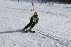 Приморские лыжники стали одними из лучших на первенстве ДВФО в Южно-Сахалинске