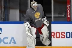 Хоккеисты олимпийской сборной России весной сыграют в Южной Корее