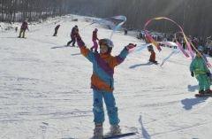 В воскресенье жители Приморья дадут старт «Лыжне России-2017»