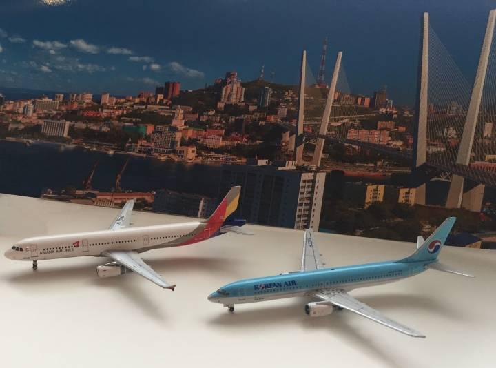 Тест PRIMPRESS: первым делом самолеты