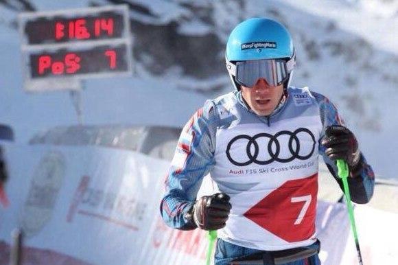 Олимпийский спортсмен Семен Денщиков: «Я считаю себя арсеньевцем»