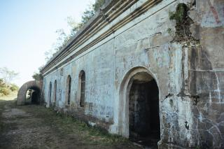 Владивостокская крепость не будет сдаваться в аренду десяткам компаний