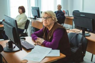 Фото: mos.ru | ПФР анонсировал повышение пенсионного возраста на три года