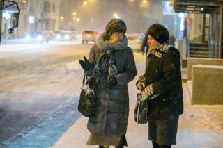 Фото: pexels.com | На Владивосток может обрушиться снегопад продолжительностью 40 часов