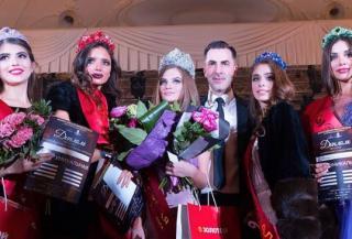 Девушка из Владивостока названа одной из самых красивых в России