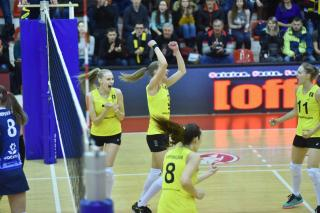 «Приморочка» во второй раз обыграла действующего чемпиона сезона