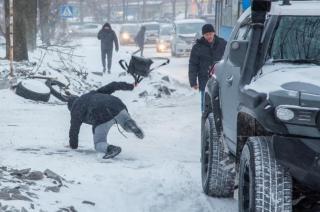 Фото: Татьяна Меель / PRIMPRESS | Упал и умер: во Владивостоке установят причину трагедии, произошедшей в одном из районов города
