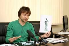 Художники из Владивостока примут участие в триеннале российского современного искусства