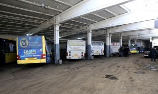 Сферу общественного транспорта Владивостока ждут серьезные изменения