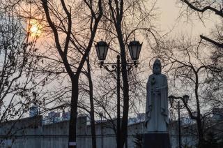 К концу недели в Приморье станет теплее