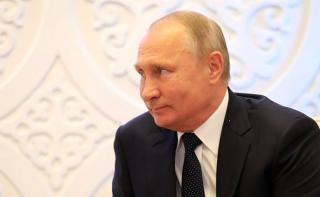 Фото: пресс-служба Кремля | Путин принял новое решение по пенсиям