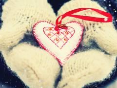 Фото: Примпогода | День святого Валентина в Instagram: как Владивосток отметил самый романтичный день в году