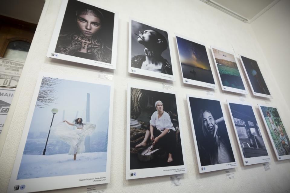 Фотоконкурс «Глубина резкости» начал прием заявок на участие