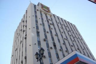 Фото: PRIMPRESS   Мэр Владивостока планирует сделать дополнительный день приема граждан