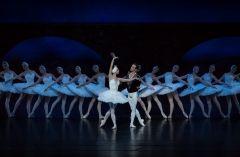 По-новому: у Приморской сцены новый балетмейстер