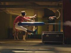 Актер из Владивостока сыграл в клипе группы «Ленинград» «Кольщик»