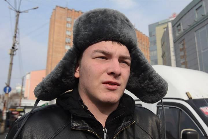 Горожане недовольны общественным транспортом Владивостока