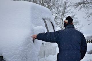 Фото: pixabay.com   «Снег будет идти долго». Опубликован новый прогноз для Приморья