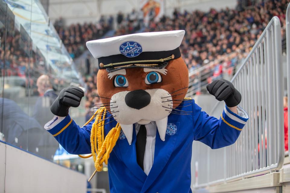 Фетисов: «Адмирал» останется в КХЛ на следующий сезон»