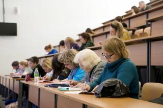 Подготовительные курсы к Тотальному диктанту начались во Владивостоке