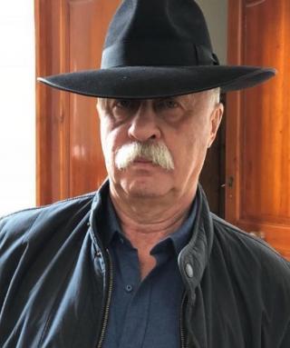 Фото: instagram.com/yakubovitch   «Куда делись мои деньги?»: Якубович рассказал о своей пенсии