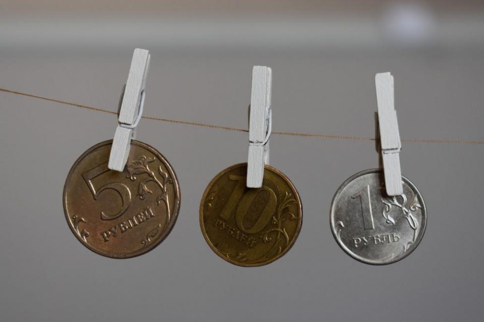 Рублю ничего не светит. Силуанов успокоил страну