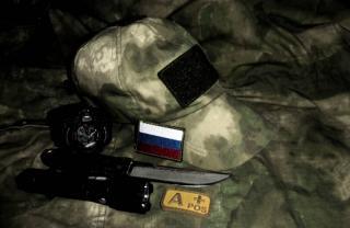 Офицер ВС РФ: «С войны не возвращается никто»