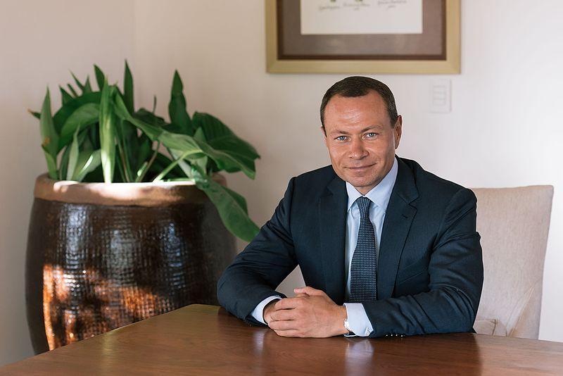 Иногда они возвращаются: пойдет ли Николаев снова в депутаты?