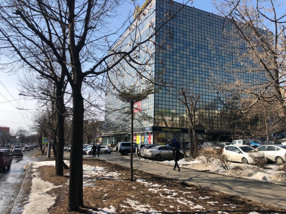 Во Владивостоке хотят уничтожить еще один сквер