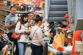 Фото: PRIMPRESS   Новый способ обмана покупателей в супермаркетах выявлен в Приморье