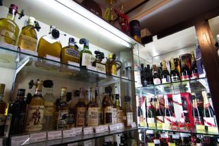 Фото: Семен Апасов / PRIMPRESS | Более 70% алкоголя в России могут ликвидировать