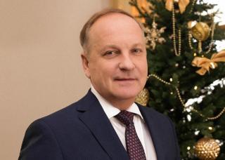 Фото: vlc.ru | «Адова работа»: известный приморский миллиардер поддержал мэра Владивостока