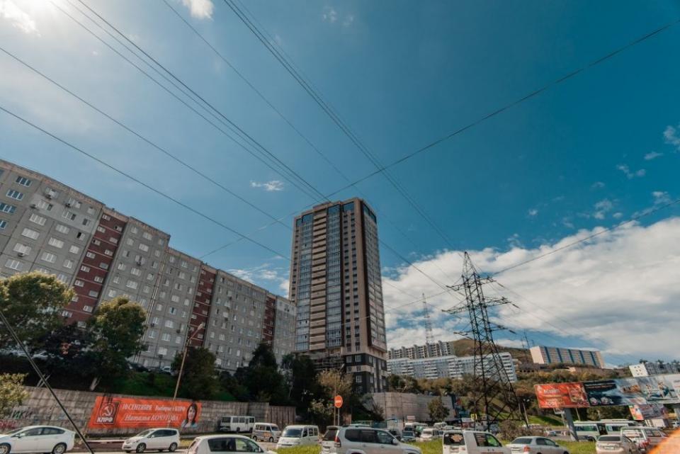 Почему стоимость жилья во Владивостоке будет только расти